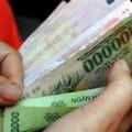 Lương tối thiểu tăng đến 400 nghìn đồng/tháng từ 1/1/2015