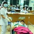 Tin tức - Một phụ nữ bị cướp đạp ngã xe chấn thương sọ não