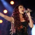 Tin tức giải trí - Live concert của Mỹ Tâm được fanpage giải thưởng thế giới quan tâm