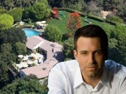 """Nhà sao - Biệt thự 17 triệu đô của """"Người chồng bị cả nước Mỹ ghét bỏ"""""""