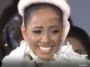"""Thời trang - Đặng Thu Thảo """"trắng tay"""" tại Hoa hậu Quốc tế 2014"""