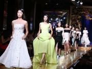 Thời trang - Vẽ ước mơ ghi tên Việt trên bản đồ thời trang quốc tế