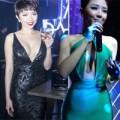 Thời trang - Váy áo phóng khoáng ngang ngửa sao Hollywood của Tóc Tiên