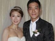 Ảnh đẹp Eva - Diễn viên TVB kết hôn với con gái triệu phú Hongkong