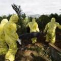 Mali: Một nam y tá tử vong do nhiễm Ebola