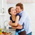 Chuyện tình yêu - Những câu nói đàn ông luôn muốn nghe từ vợ