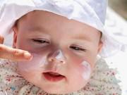 1-3 tuổi - Những mẹo chữa bệnh mẹ áp dụng là hại con