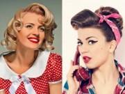Trang điểm - Những kiểu tóc mê hoặc lòng người của mỹ nhân huyền thoại