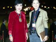 Thời trang Sao - Phương Thanh đằm thắm bên Thúy Vinh nam tính