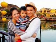 """Tin tức cho mẹ - MC Đan Lê: """"Không gì hạnh phúc hơn khi cả nhà khỏe mạnh"""""""