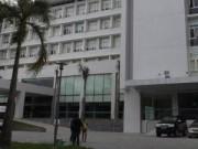 Tin tức - Thoát chết hi hữu: Rơi từ tầng sáu xuống xe cứu thương
