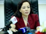 Tin tức - Cách chức 7 lãnh đạo khoa các bệnh viện nhờ đường dây nóng