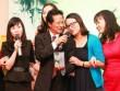 Làng sao - Chế Linh ấm áp trong vòng tay fan hâm mộ