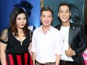 """Làng sao sony - Mr.Đàm giữ vững lời hứa với trò """"cưng"""" The Voice"""