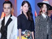 Elle show: Tín đồ thời trang Việt đua nhau đọ độ sành