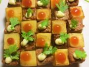 Bếp Eva - Bò lúc lắc với khoai tây chiên kiểu mới