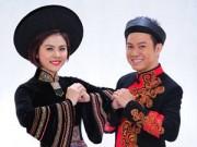 Làng sao - Vân Trang hóa Chúc Anh Đài hát cải lương Hồ Quảng
