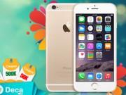 Tin tức thị trường - Cơ hội nhận Iphone 6 chỉ còn 3 ngày nữa