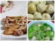Bếp Eva - Chưa đầy 80.000 đồng vẫn được bữa ăn hấp dẫn