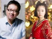 Làng sao - Lâm Tâm Như lại bị Vu Chính chỉ trích thậm tệ