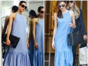 """Thời trang - Sao Việt say sưa trong """"cơn sốt"""" thời trang Miranda Kerr"""