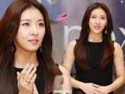 Làng sao - Cận cảnh vẻ đẹp không tỳ vết của Ha Ji Won