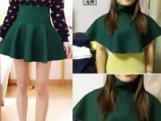 Thời trang - 1001 thảm họa mua đồ thời trang mùa đông online