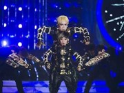 Minh Thuận Anh Duy - Catch me (DBSK)