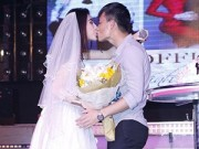 Làng sao - Thủy Tiên - Công Vinh sẽ đám cưới vào cuối tháng 12