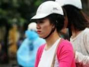 Tin tức - Đón không khí lạnh, Hà Nội mưa rét