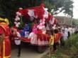 """Tình yêu - Giới tính - Clip: Quá trình rước dâu bằng xe ngựa khiến nhà gái """"đứng hình"""""""
