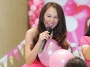 """Âm nhạc - Hiền Thục """"cưa sừng"""" ở tuổi 33, Thảo Trang lần đầu khoe mẹ"""