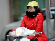 Tin tức - Ảnh hưởng không khí lạnh, Hà Nội lạnh hơn về đêm