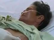 Tin trong nước - Gặp cụ bà sống sót kỳ diệu sau 5 ngày trôi sông