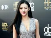 Thời trang - Mỹ nhân Hoa ngữ bỗng phổng phao lạ thường