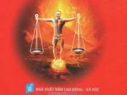 Tin tức - Sự thật về bìa sách luật có hình diễn viên Công Lý