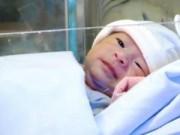 Tin tức - Ngày mai, bé sơ sinh văng khỏi bụng mẹ được về nhà
