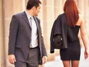 Bí mật Adam - Đàn ông nhìn gì đầu tiên trên cơ thể phụ nữ?