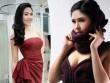 Nguyễn Thị Loan chọn váy đi thi Hoa hậu Thế giới