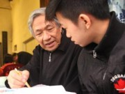 Tin tức - Lớp học 'láo nháo' của thầy giáo 82 tuổi