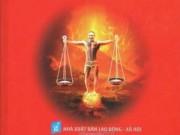 Pháp luật - Đình chỉ phát hành sách luật có hình diễn viên Công Lý