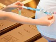 Nuôi con - Dubai: Tặng vàng cho trẻ hết béo phì