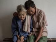 Tình yêu - Giới tính - Cảm động người chồng 30 năm chăm vợ bị bệnh
