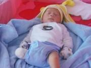Tin trong nước - Quê nhà đón bé sơ sinh văng khỏi bụng mẹ