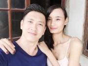 """Hậu trường - Lê Thúy: """"Sẽ sớm sinh con sau khi kết hôn"""""""