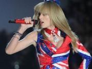 Thời trang - Taylor Swift sẽ tái xuất tại Victoria's Secret Show 2014