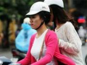 Tin tức - Hà Nội tiếp tục rét, trời khô hanh