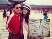 Làng sao - Đám cưới Lam Trường sẽ diễn ra cuối tháng 11