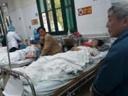 Pháp luật - Thêm một tai nạn ở Hà Giang khiến phượt thủ dè chừng