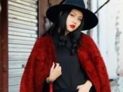 Thời trang - Cách phối màu giúp phái đẹp sáng bừng ngày u ám